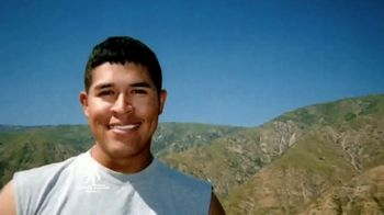 Wounded Warrior Project TV Spot, 'Anthony Villarreal' - Thumbnail 1