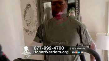 Wounded Warrior Project TV Spot, 'Anthony Villarreal' - Thumbnail 5