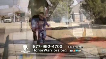Wounded Warrior Project TV Spot, 'Anthony Villarreal' - Thumbnail 6