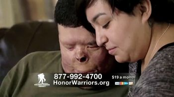 Wounded Warrior Project TV Spot, 'Anthony Villarreal' - Thumbnail 7