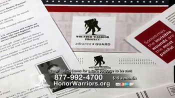 Wounded Warrior Project TV Spot, 'Anthony Villarreal' - Thumbnail 8