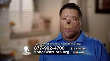 Wounded Warrior Project TV Spot, 'Anthony Villarreal' - Thumbnail 9