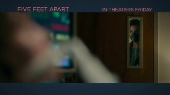 Five Feet Apart - Alternate Trailer 16
