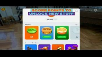 Nickelodeon Do Not Touch App  TV Spot, 'A Whole Lot More Interesting' - Thumbnail 8