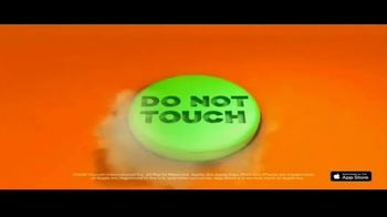 Nickelodeon Do Not Touch App  TV Spot, 'A Whole Lot More Interesting' - Thumbnail 9