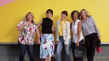 JCPenney Spring Collection TV Spot, 'Look at You Now' Song by Redbone - Thumbnail 2