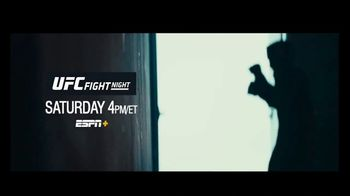 ESPN+ TV Spot, 'UFC Fight Night: Till vs. Masvidal' - Thumbnail 10