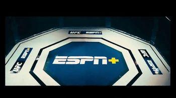 ESPN+ TV Spot, 'UFC Fight Night: Till vs. Masvidal' - Thumbnail 3