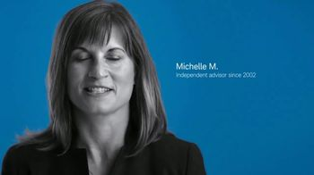 Charles Schwab TV Spot, 'Michelle: Trust and Transparency'