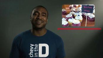 Chevrolet TV Spot, 'In the D: Desserts' [T2] - Thumbnail 5
