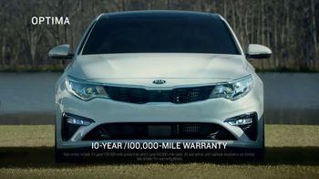 Kia Spring Savings Time TV Spot, 'The Kia Badge' [T1] - Thumbnail 1