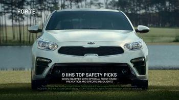 Kia Spring Savings Time TV Spot, 'The Kia Badge' [T1] - Thumbnail 3