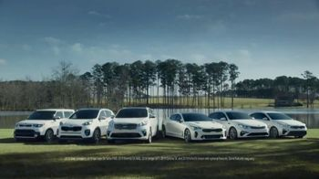 Kia Spring Savings Time TV Spot, 'The Kia Badge' [T1] - Thumbnail 5