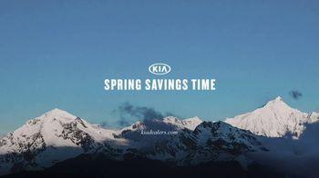 Kia Spring Savings Time TV Spot, 'The Kia Badge' [T1] - Thumbnail 6