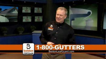 Beldon LeafGuard Home Improvement Days TV Spot, 'Stay Off the Ladder' - Thumbnail 3