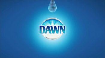 Dawn Ultra TV Spot, 'Comidas con familia y amigos' [Spanish] - Thumbnail 1