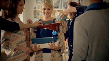Dawn Ultra TV Spot, 'Comidas con familia y amigos' [Spanish] - Thumbnail 7