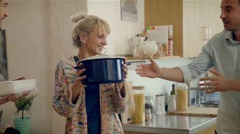 Dawn Ultra TV Spot, 'Comidas con familia y amigos' [Spanish]