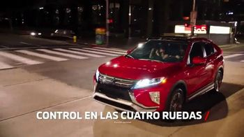 2019 Mitsubishi Crossovers TV Spot, \'United by Rhythm\' [Spanish] [T2]