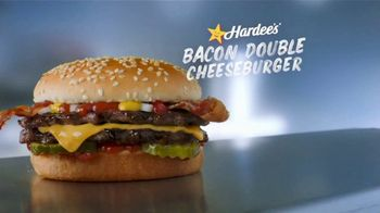 Hardee's Hardee Value TV Spot, 'Drive' - Thumbnail 1