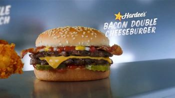Hardee's Hardee Value TV Spot, 'Drive' - Thumbnail 2