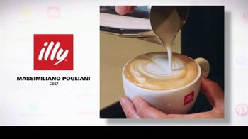 Oracle Cloud TV Spot, \'illycaffè\'