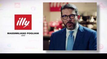 Oracle Cloud TV Spot, 'illycaffè' - Thumbnail 7