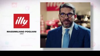 Oracle Cloud TV Spot, 'illycaffè' - Thumbnail 8