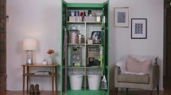 Libman TV Spot, 'Pet Cabinet'