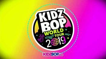 Kidz Bop World Tour 2019 TV Spot, 'The Ultimate Family-Friendly Concert Experience' - Thumbnail 4