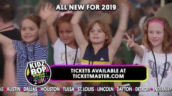 Kidz Bop World Tour 2019 TV Spot, 'The Ultimate Family-Friendly Concert Experience' - Thumbnail 7