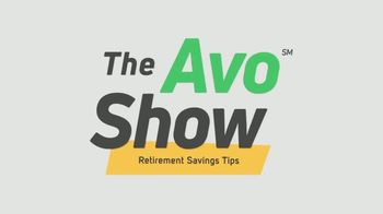 Ace Your Retirement TV Spot, 'The Avo Show: Retirement Savings Tips' - Thumbnail 1