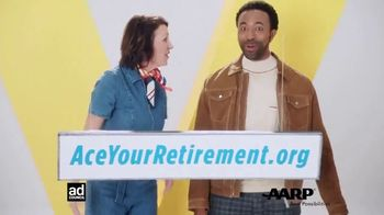 Ace Your Retirement TV Spot, 'The Avo Show: Retirement Savings Tips'
