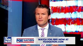 FOX Nation TV Spot, 'Scandalous Sundays'