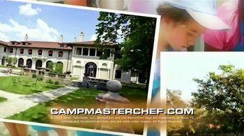 Shine Television TV Spot, '2019 Camp Masterchef'