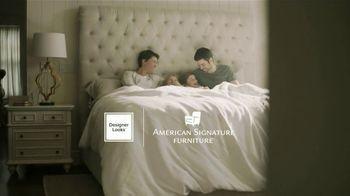 American Signature Furniture Spring Coupon Sale TV Spot, 'Miracle Foam Sets' - Thumbnail 2
