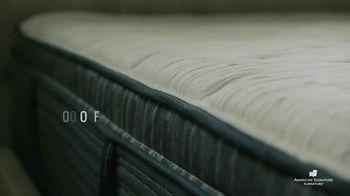 American Signature Furniture Spring Coupon Sale TV Spot, 'Miracle Foam Sets' - Thumbnail 4