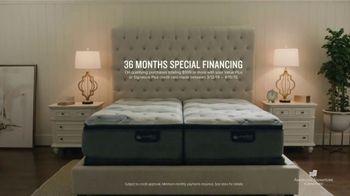 American Signature Furniture Spring Coupon Sale TV Spot, 'Miracle Foam Sets' - Thumbnail 9
