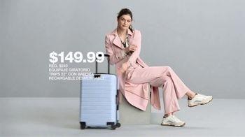 Macy's Venta de 48 Horas TV Spot, 'Joyería, zapatos y equipaje' [Spanish] - Thumbnail 7