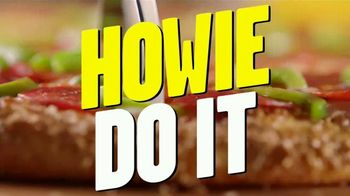 Hungry Howie's Pi Day Deal TV Spot, 'How We Do It' Song by Montell Jordan