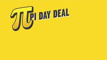 Hungry Howie's Pi Day Deal TV Spot, 'How We Do It' Song by Montell Jordan - Thumbnail 7
