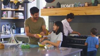 Gordon Food Service Store TV Spot, 'Cooks: Drumsticks, Salmon and Wing Dings'