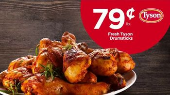 Gordon Food Service Store TV Spot, 'Cooks: Drumsticks, Salmon and Wing Dings' - Thumbnail 6