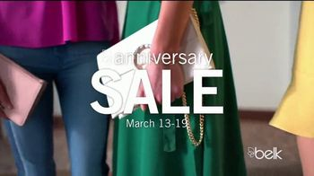 Belk Anniversary Sale TV Spot, 'Share the Bold: Doorbusters' - Thumbnail 3