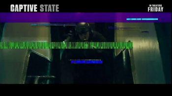 Captive State - Alternate Trailer 22