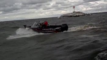 Tracker Deep V Boats TV Spot, 'Big Water Confidence' - Thumbnail 3