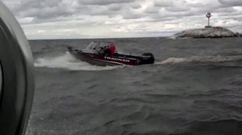 Tracker Deep V Boats TV Spot, 'Big Water Confidence' - Thumbnail 4