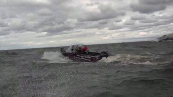 Tracker Deep V Boats TV Spot, 'Big Water Confidence' - Thumbnail 5