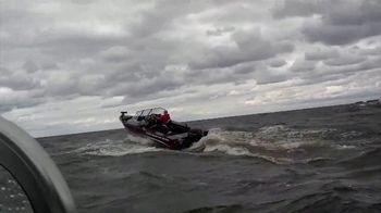 Tracker Deep V Boats TV Spot, 'Big Water Confidence' - Thumbnail 6