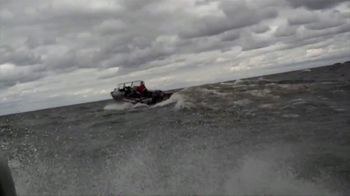 Tracker Deep V Boats TV Spot, 'Big Water Confidence' - Thumbnail 7